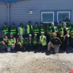 Emergency Services graduates 20 new CERT members