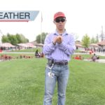 Weather with Adam Bell: Expect mild temps, no rain
