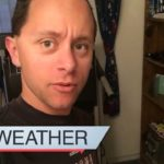 Weather with Adam Bell: Sun in forecast