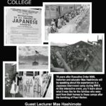 Gavilan guest speaker to recall Japanese internment