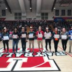 SBHS celebrates 2017-18 academic successes