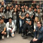 Photos: High school holds first EL Student Voice Summit