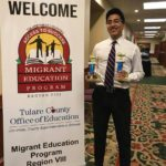 Photos: Baler takes third for speeches at state migrant tourney