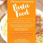 Key Club pasta feed to raise funds for scholarships