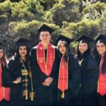 Gavilan holds outdoor graduation for first time