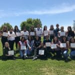 SBHS honors 89 students for State Seal of Biliteracy