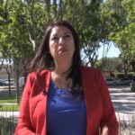 Candidate Profile: Salinas wants more citizens involved