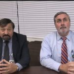 Video: Excerpt of affiliation interview with hospital CEO, CFO