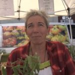 Market Merchants: Penny Lane Farm heirlooms