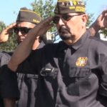 San Juan veterans honored on Memorial Day