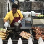 Agenda: San Juan to consider appeal on Rib Cookoff dates