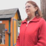 Video: San Juan dedicates first Little Free Library