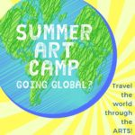 Arts Council enrolls students for summer camp