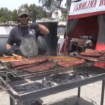 Video: Scenes from the 2018 Rib Cookoff