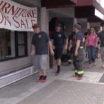 'Walk a Mile in Her Shoes' to raise awareness April 13