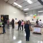 Photos: FoodBank hosts Open House