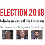 Election 2018: Video interviews with judge candidates