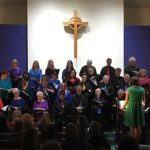 Two more Oriana Chorale shows remaining