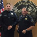Photos: Hollister police welcomes newest officer