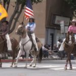 Video highlights from 2018 Saddle Horse Parade