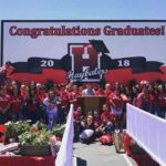 SBHS to hold in-person graduation over four days