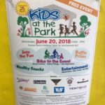 Kids at the Park celebrates 25 years