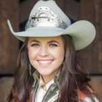 Local resident named Gilroy Rodeo Queen