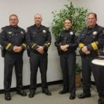 SBHS grad joins HPD as newest officer