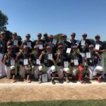 Babe Ruth team wins state, raises funds for trip