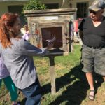 San Juan gets 'Little Free Library' in front of City Hall