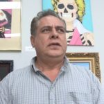 Conversations on Art: Day of the Dead painter Carlos Munoz