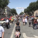 Hollister Street Festival put off until October