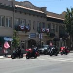 Part of downtown Hollister  to close from traffic a day early for July 4 weekend