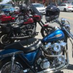 Biker businesses stay course without sanctioned rally