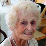 Obituary: Dorothy Donnelly (1918-2018)