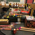HPD: 34 illegal fireworks citations issued for July 4 period