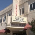Granada Theatre owner plans to show movies after renovation