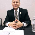 Hollister native elected LULAC's National VP for Young Adults