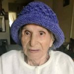 Obituary: Francisca Guzman (1918-2018)