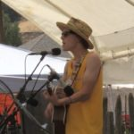 Music: Boulder Creek's Becker performs at local bluegrass fest