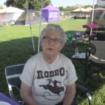 Relay for Life participants share stories