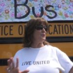 Video: Stuff the Bus organizers tout 'equity and access'