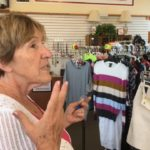 Video: Tour the Worth Saving thrift store before it opens