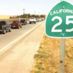 Roadwork to cause delays on Highway 25 bypass