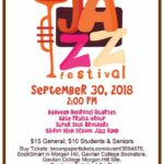 Gavilan announces details for Jazz Fest