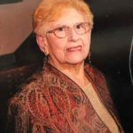 "Consuelo J. ""Connie"" Garcia (1927-2018)"