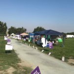 Event participants share value of Relay for Life