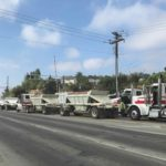Road work scheduled in Hollister