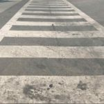 Hollister adding three new lighted crosswalks