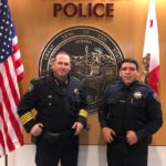 Photo: HPD welcomes new officer